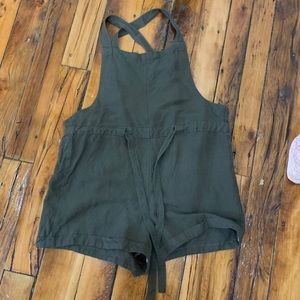 Express Overalls
